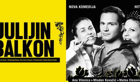 julijin_balkon, plakat