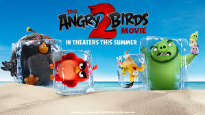angry birds 2, pl.