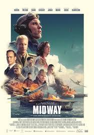 bitka za midway, plakat