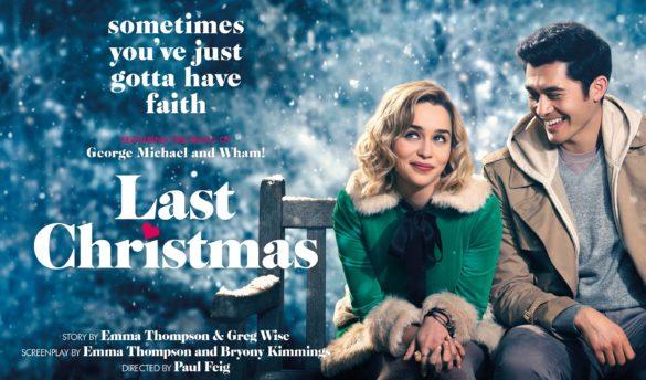 last christmas, pl.