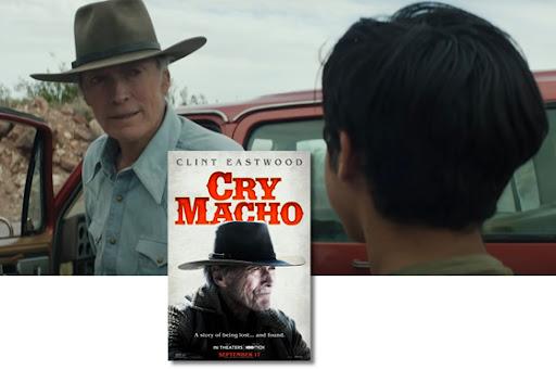 cry macho, pl.